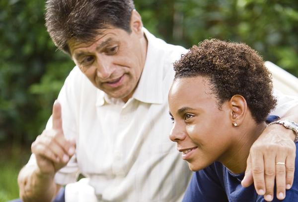 La influencia de los padres en la elección de la carrera de sus ...