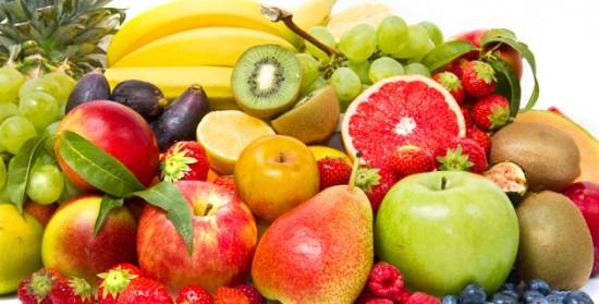 Las frutas fuente de energ a y salud que el cuerpo - Frutas diureticas y laxantes ...