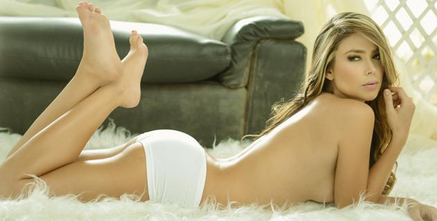 El Encanto Paisa De La Modelo Paola Cañas Revistas