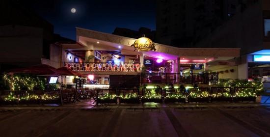 Un lugar con historia fabio caf revistas for Restaurante la sangilena barranquilla telefono