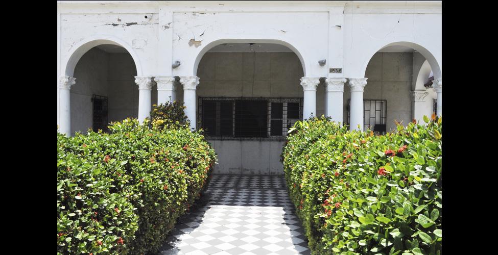 Bellavista un barrio de terrazas hist ricas revistas for Terraza de la casa barranquilla domicilios