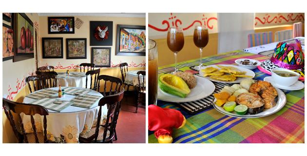 Sopas el aliciente perfecto para la resaca carnavalera for Restaurante la sangilena barranquilla telefono