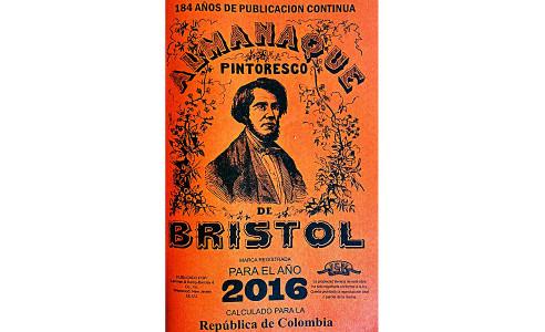 El bristol cono de la cultura popular revistas for Almanaque bristol 2016