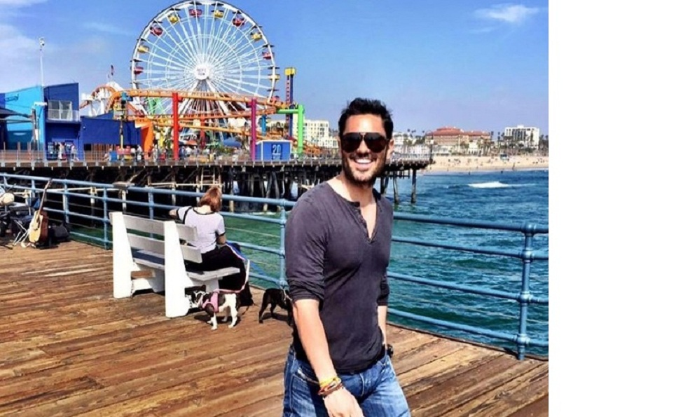 Lincoln Palomeque