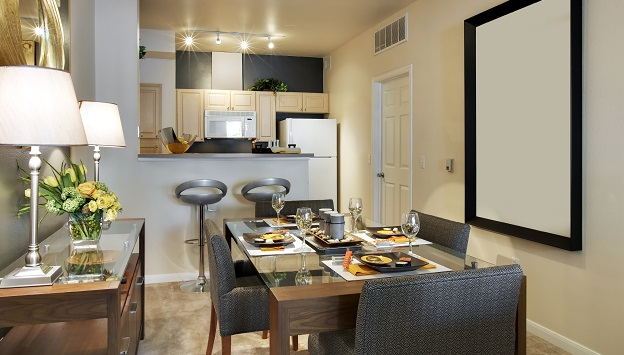 Sala Comedor Para Apartamentos Pequeños: Decoracion de salas y ...