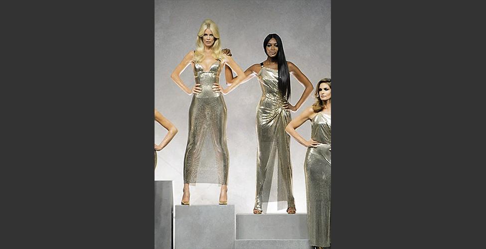 Gianni Versace y su legado en el mundo del \'glamour\' | Revistas