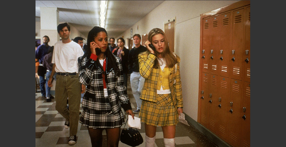 Clueless (Ni idea),1999