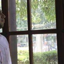 Alejandro Rosales y Caracol TV