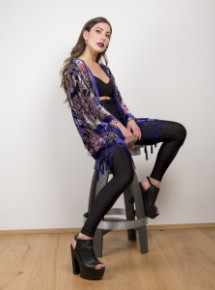 Daniela Murillo