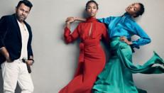 AP y tomadas de Vogue