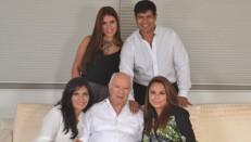 Orlando Amador. Fabiana Flores