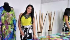 Orlando Amador, modelo: Gina Marthe