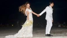 Lorena Heríquez y Andrés Henao, de Tu Boda Team