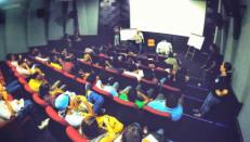Archivo Cinemateca del Caribe