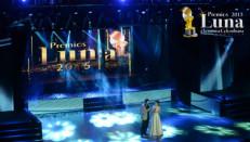 Cortesía Premios Luna