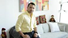 Orlando Amador Rosales.