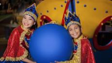 Carnaval S.A.S y archivo El HERALDO.
