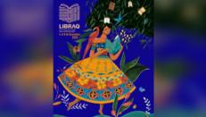 Afiche tomado de la página web de Libraq