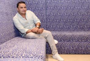 Orlando Amador y archivo particular