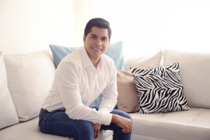 Orlando Amador.