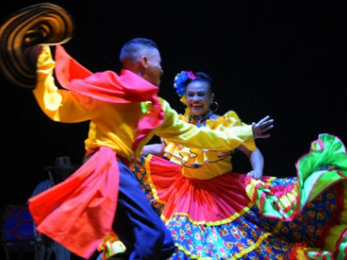 Cortesía Festival Internacional de Barranquilla Estefanía Caicedo