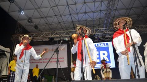 Cortesía Festival Nacional de Gaitas