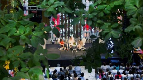 Cortesía Hay Festival