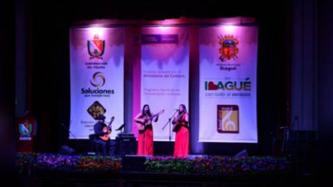 Cortesía Festival Nacional de la Música Colombiana