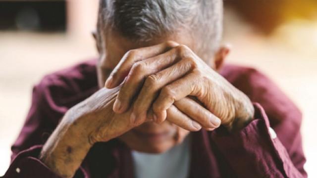 Ojo con la depresión en el adulto mayor! | Revistas