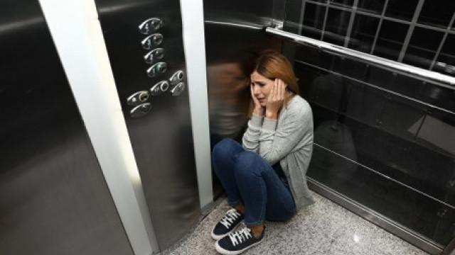 Cómo se vive con claustrofobia? | Revistas
