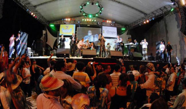 Cortesía Festival Francisco el Hombre y archivo particular.