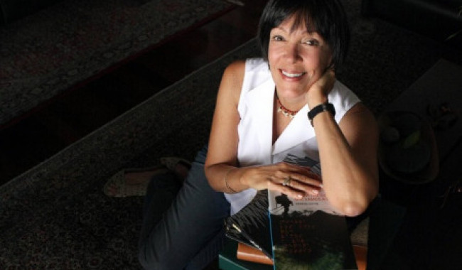 Alexandra Blanco, del Nacional de Caracas