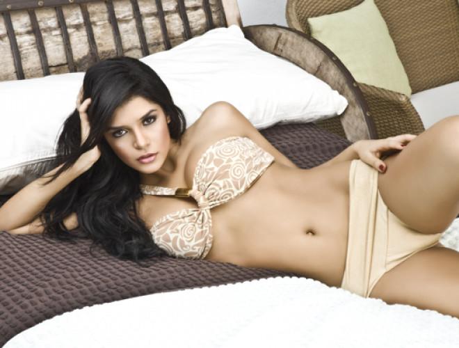 Karen Bray Model